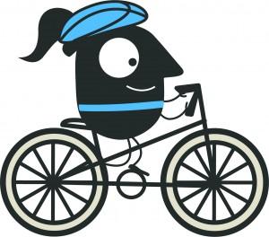 06 EMW Cyclist Female